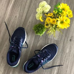 ASICS GT- 1000 8 Road-Running Shoes